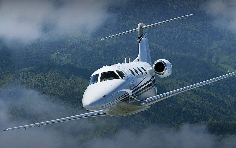 Преимущества, которые дает бизнес-авиация
