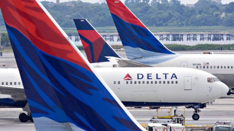 В США более 150 внутренних авиарейсов отменены в связи с компьютерным сбоем