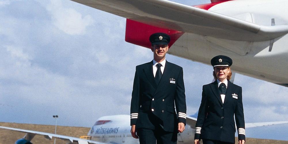 Сотрудники British Airways объявили о двухнедельной забастовке