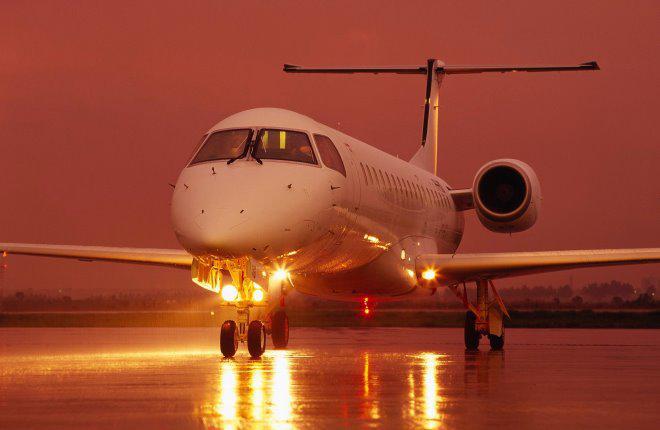 Авиастроитель «Embraer» за прошлый год увеличил поставку на 1.9%