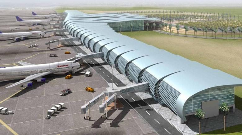 Российские эксперты готовят отчет по безопасности египетских аэропортов