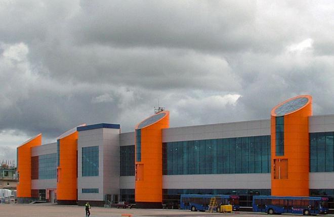 Аэропорт Калининграда возобновил работу