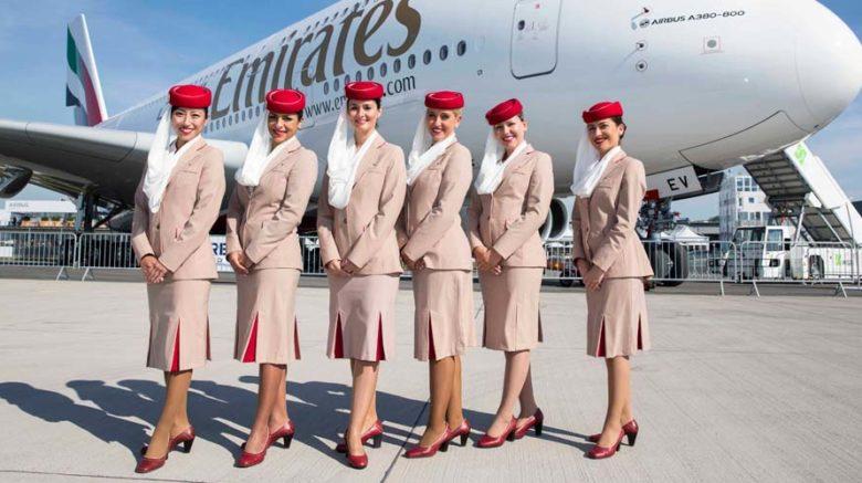 Forbes назвал лучшие авиакомпании с рейсами в Россию