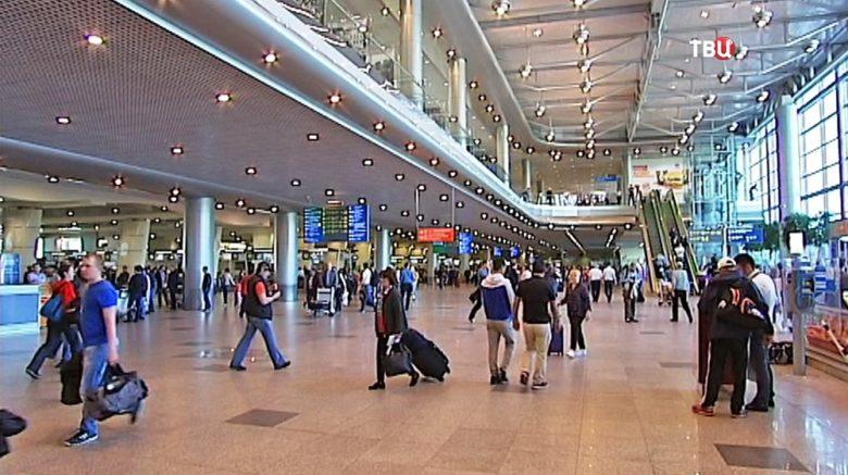 В «Домодедово» подорожали тарифы