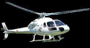 Вертолетом над Европой: все о вертолетных перелетах над Лазурным Берегом
