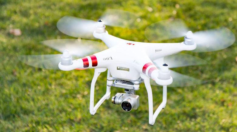 В Штатах отказались от обязательной регистрации дронов