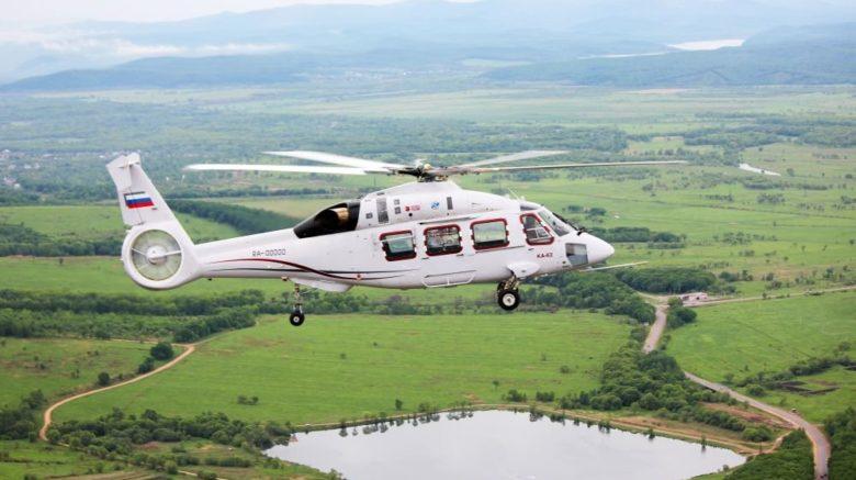 В Москве обсудили безопасность полетов на вертолетах