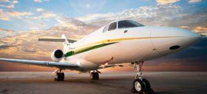 Самый быстрый частный самолет